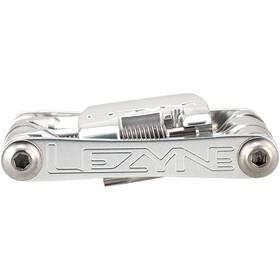 Lezyne SV-11 Multitool, silver